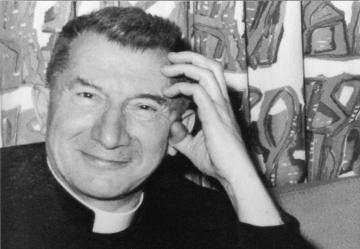 Mgr Jean Rodhain