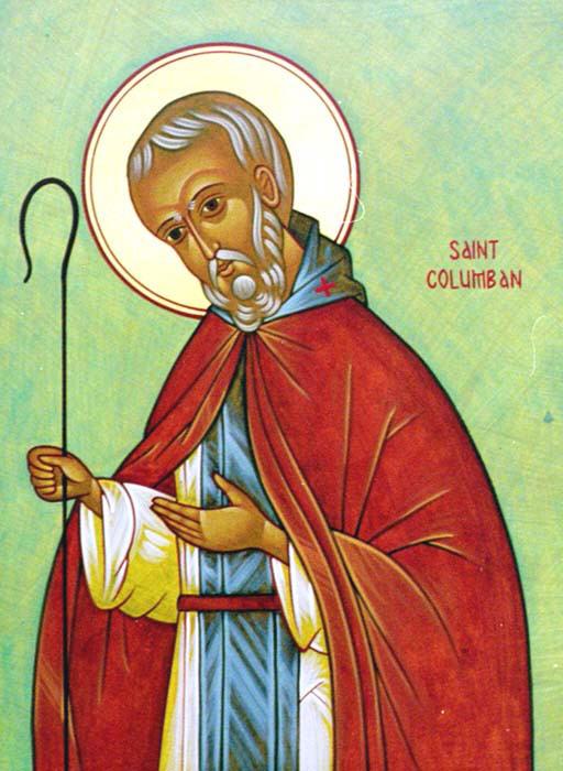 St Colomban Journée mondiale des pauvres