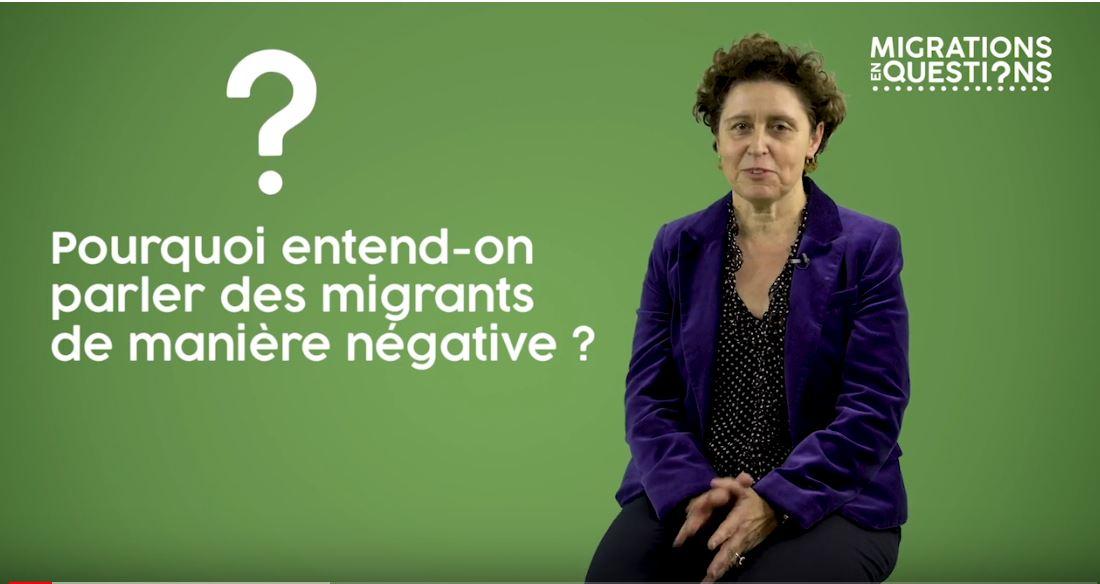 Servons la fraternité : questions sur les migrants