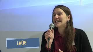 """servons la fraternité : colloque 2019 """"Nouveaux Jeunes, nouveaux engagements"""""""