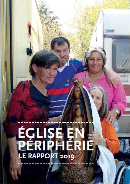 Eglise en périphérie : servons la fraternité