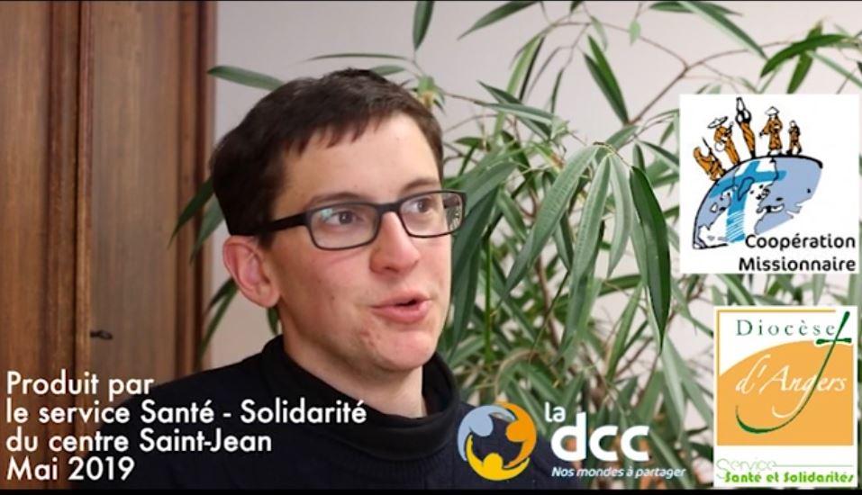 servons la fraternité : témoignagne d'Ambroise