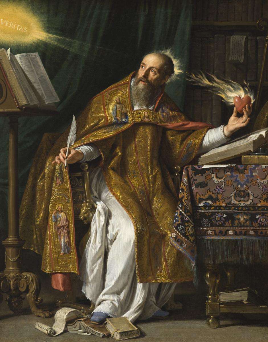 """Résultat de recherche d'images pour """"les saint pères de l'eglise"""""""